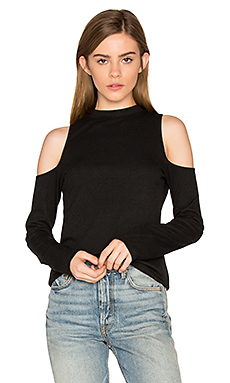 Jack By BB Dakota Gretal Top en Noir