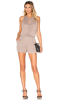 COMBISHORT SLEEVELESS