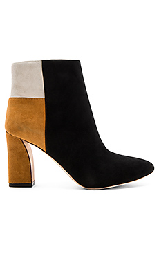 BOTTINES BLYSS