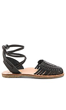 THE PARAKEET 凉鞋