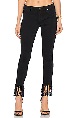 Frayed Skinny in Be A Frayed