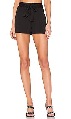 BLACK 短裤