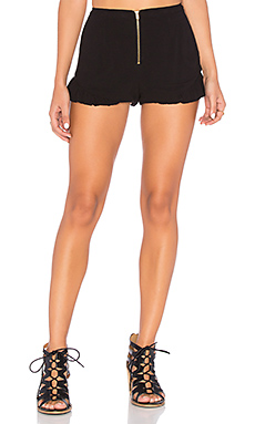Dahlia Short in Black