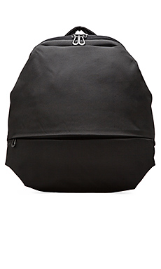 Meuse Backpack en Noir