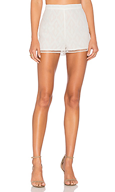 CELINA 短裤