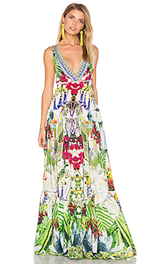 Tiered Gathered Dress – Exotic Hypnotic