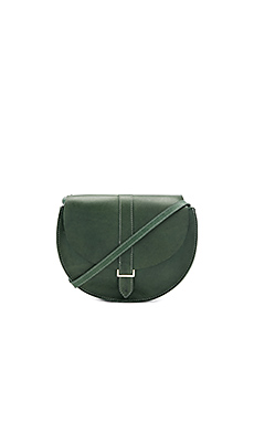 Luce Supreme Crossbody Bag in Jade