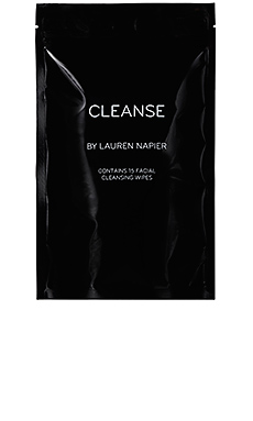 CLEANSE by LAUREN NAPIER