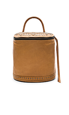 Palisades Backpack in Tan