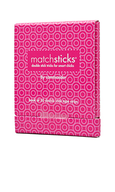 Match Sticks – 清除