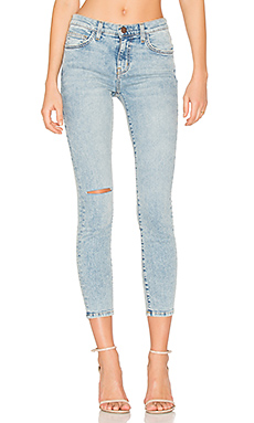 JEAN SKINNY TAILLE HAUTE THE STILETTO