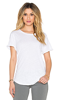 T-SHIRT THE ROLLED SLEEVE
