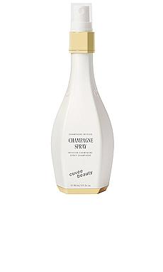 Champagne Spray en Neutre