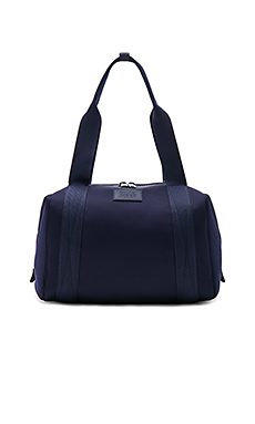 The Landon Medium Carryall – Storm