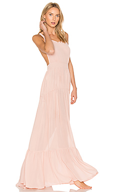 ROBE MAXI HOPELESS LA
