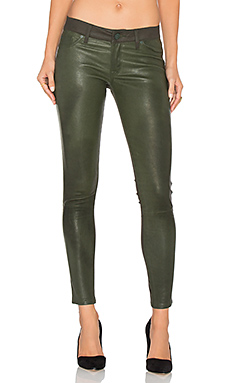 LEGGINGS EN CUIR EMMA POWER
