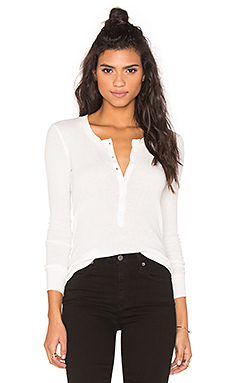 Maddison Henley Top