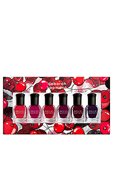 Fall Gift Set en Very Berry
