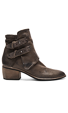 BOTTINES MARLEY