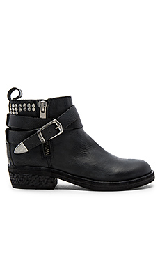 Joey Boot in Black