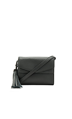 Eloise Field Bag en Noir