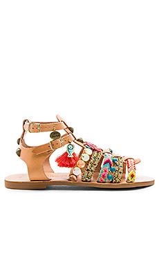 SALTWATER 凉鞋