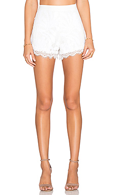 Marella Shorts in Off White