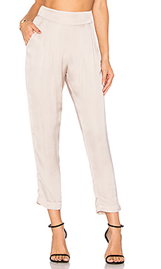 PANTALON PLEATED EASY
