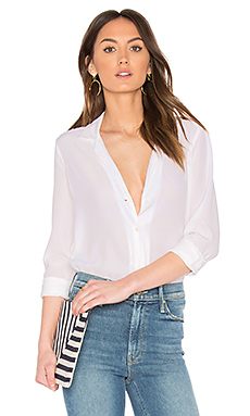 Adalyn Blouse en Bright White