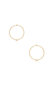 BOUCLES D'OREILLES BALL SLEEPER
