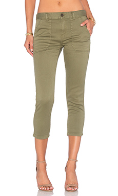 PANTALON BOYFRIEND CROPPED