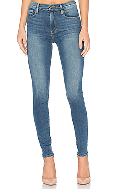 Ali High Rise Skinny in Caldwell