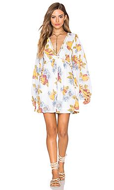 STRAWBERRY FIELDS 裙子
