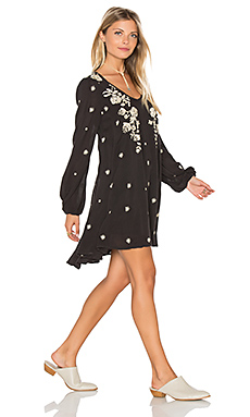 ROBE BRODÉE SWEET TENNESSEE
