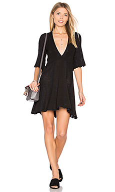 ROBE PULL MINI FIND YOUR LOVE