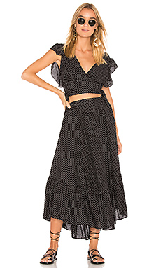 55624e76a840 Free People Aster Jumpsuit in Navy