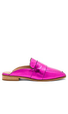 At Ease Loafer en Rose
