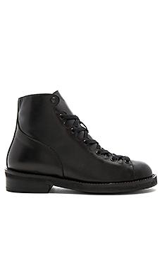 Jess Boot en Noir