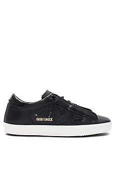 Superstar Sneaker en Smock Black
