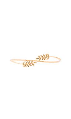 Olympia Cuff in Gold