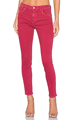 The Almost Skinny Jeans en Cherry Pie Wash