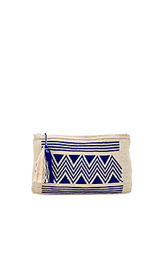 POCHETTE BY SEA
