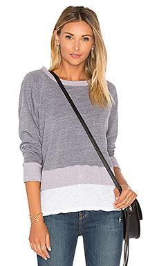 Double Layer Raglan – Granite