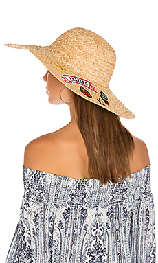 Patch Sunhat – 素色