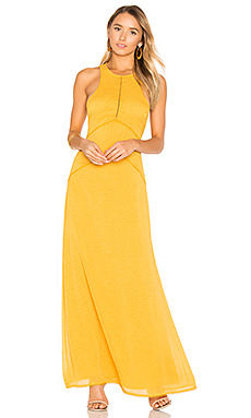 ROBE MAXI ALLEGRA