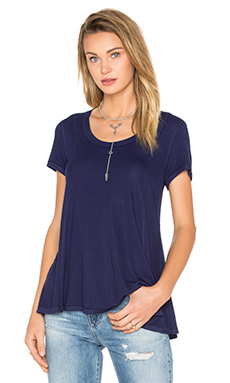 Paneled Swing Top en Eclipse
