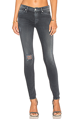 JEAN SKINNY TAILLE MOYENNE NICO