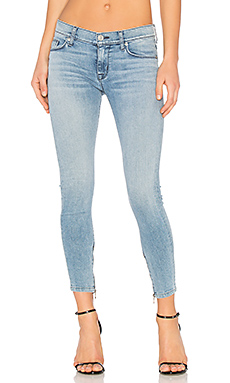 Nico Ankle Zip Super Skinny – Shotgun
