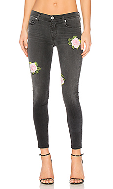 JEAN SKINNY TAILLE MOYENNE LONGUEUR AUX CHEVILLES NICO