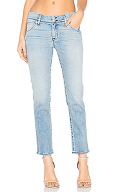 JEAN CROPPED COLLIN